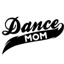 Dance Mom Decal Dance Moms Dance Mom Shirts Dancing Dad