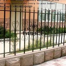 Hench 100 Handmade Forged Custom Designs Concrete Fence Panels Fencing Trellis Gates Aliexpress