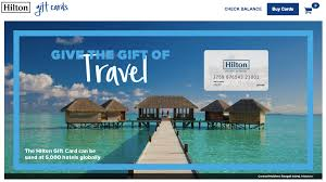 get your 20 off hilton gifts soon