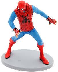 marvel spider man homecoming spider