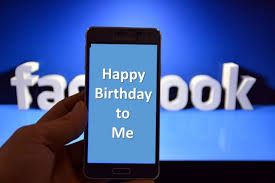 How to Wish Myself Happy Birthday on Facebook in 2020 - Happy ...