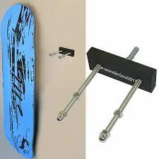 hanger skateboard longboard deck