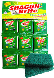 Scrub Pad- manufacturer and supplier of Scrub Pad in delhi India