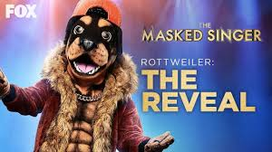 The Rottweiler Is Revealed As Chris Daughtry | Season 2 Ep. 13