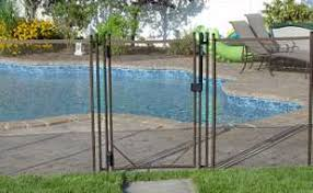 Guardian Pool Fence