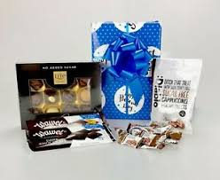 gift her box sweets chocolate