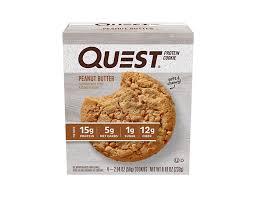 quest nutrition peanut er protein