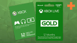 the est deals for xbox live gold