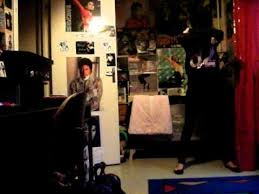 Adeline Jackson - Smooth Criminal - YouTube