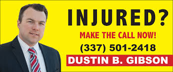 Contact – Dustin B. Gibson Law, LLC