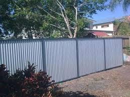 Dog Crate Garage Dogcrategarage Corrugated Metal Fence Metal Fence Fence Design