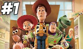toy story 3 game ps3 ps4 ps2