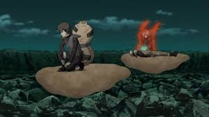 On the Brink of Death | Narutopedia