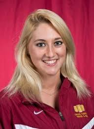 Callie Smith - Women's Track and Field - UMD Athletics
