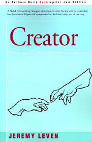 Creator by Jeremy Leven
