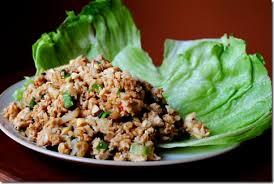 p f chang s lettuce wraps