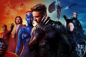 X-Men chronological movie order: Watch the films in order