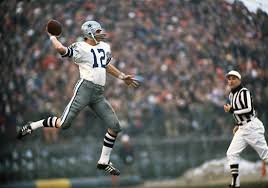 """How NFL legend Roger Staubach proved """"Necessity is the Mother of Invention""""  Cresa"""