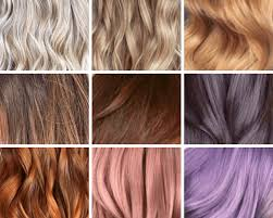 how to choose the best hair color for