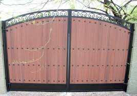 Rv Gates Ironman Pool Fence
