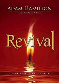 Revival · 9781426778841 · Adam Hamilton