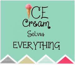 ice cream quotes images puns jokes captions facts on national