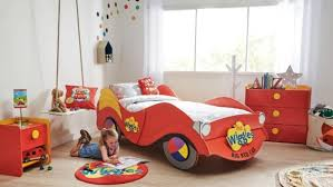 Fit Out Your Child S Room With The New Wiggles Furniture
