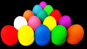Tính từ chỉ màu sắc trong tiếng Anh cho trẻ em
