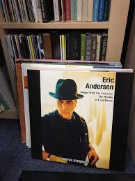 Test Schallplatte - Eric Andersen – Mingle With the Universe: The Worlds of  Lord Byron (Meyer Records) - Bildergalerie - Bild 1