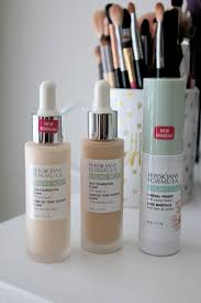 physicians formula organic wear makeup