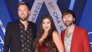 Lady Antebellum's Hillary Scott gives birth to twins: 'Thank you Lord'