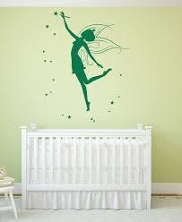 Fairies Wall Decals Fairy Vinyl Decor Wall Decal Customvinyldecor Com