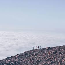 inilah seven summits jawa yang perlu kamu tahu info wisata