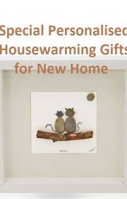 special personalised housewarming gifts
