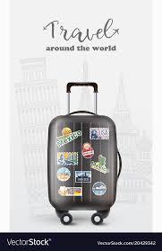 bag in design royalty free vector image