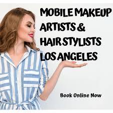 makeup artist los angeles fix beauty co