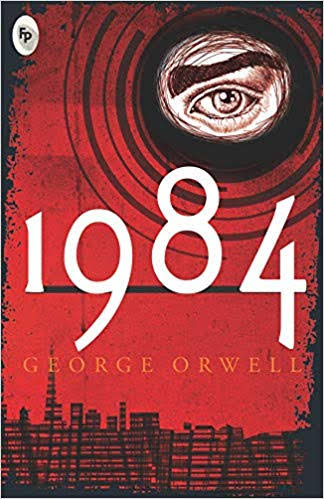 """Image result for book 1984"""""""