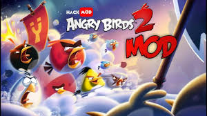 Angry Birds 2 v2.17.1 MOD (Unlimted Gems & Energy) - YouTube