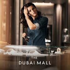 s outlets in dubai mall