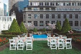 620 loft garden nyc wedding and