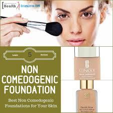 nonedogenic makeup saubhaya makeup
