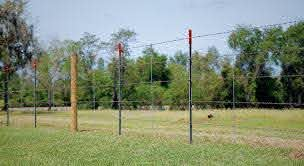 Post Spacing Make Sure Your Fence Is Secure The Red Brand Post