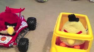 Angry Birds Go Plush Episode 4.5: Stunt Part 2 - YouTube