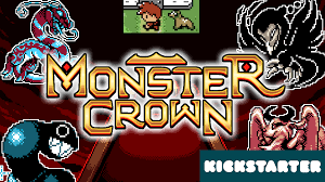 Monster Crown - Monster Taming Game with True Crossbreeds by ...