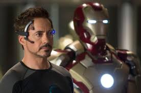 iron man quotes we create our own demons