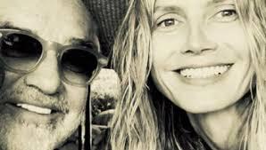 Flavio Briatore e Heidi Klum, su Instagram la prima foto con la ...