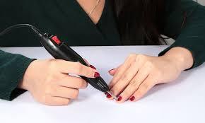 imountek nail drill machine