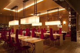 led lighting ideas for your restaurant