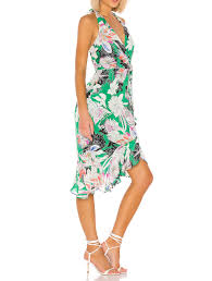 PARKER NY ADDIE FLORAL DRESS – Ashley Cole Boutique