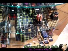 cosmetics pany outlet